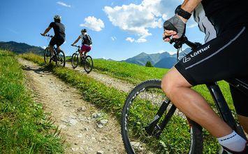 Biking holidays in Salzburg